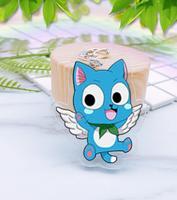 Fairy Tail Key Chain B Хвост Феи Брелок, купить id2072843256