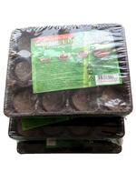 Купить Набор для выращивания рассады с торфяными таблетками 12 таблеток . 3 штуки. id818440779