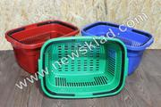 Кошик закупівельний, корзина в магазин, кошик для покупок, корзина для покупок id770494898