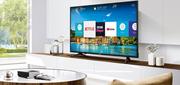 Купити якісний Телевізор HISENSE 55A6130UW id1041175266