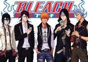 "Купить Плакат ""Bleach"" id1577300545"