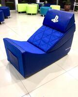 Игровое кресло пуф для x-box и sony playstation id904515218