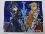 Sword Art Online Mouse Pad Мастера Меча Онлайн Коврик Для Мыши id975683658