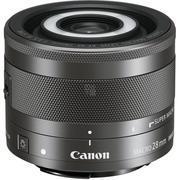 Об'єктив CANON EF-M 28mm f/3.5 Macro STM, купити недорого id66282080