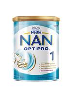 NAN Смесь сухая молочная 1, с рождения, 800г id1758412727