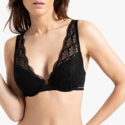 Сексуальный Бюстгальтер-фуляр из кружева, купить онлайн id383308459