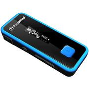MP3-плеер TRANSCEND MP350 8G Blue, купить онлайн id2080226278