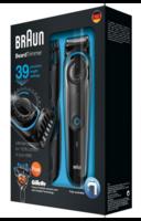 Тример BRAUN BeardTrimmer BT3040+Fusion ProGlide,  купити недорого id1508580283
