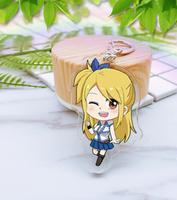 Fairy Tail Key Chain C Хвост Феи Брелок, Купить в Кривом роге id1776291230