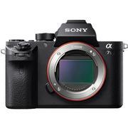 Купити цифровий Фотоапарат SONY Alpha 7SM2 body black id1127977044
