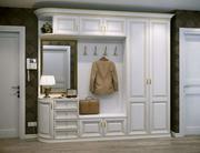 Изготовление мебели для прихожей под заказ в Сумах и Киеве.