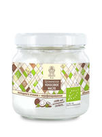 Органическое кокосовое масло холодного отжима нерафинированное ЭКО 250 мл. id845664740