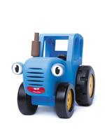 Веселый Синий трактор id1724359770