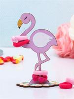 "Органайзер для резинок и бижутерии ""Фламинго"", купить онлайн id1656368526"