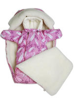 """Одежда для новорожденных - Комплект """"Baby Smile"""" id256549491"""