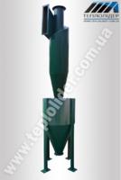Золоуловитель ЦН-1П-250-СП