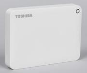 """Якісний Жорсткий диск Toshiba 2.5"""" USB 500GB Canvio Ready White id1757082488"""