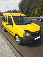 Авто под выкуп Рено Кенгу Киев без залога  id1676349684