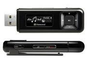 Один из лучших MP3 плеер Transcend T.Sonic 330 8GB Black id1370926902