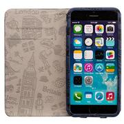 Елегантний Чохол OZAKI O!coat travel iPhone 6/6S Plus London id1369291341