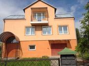 Продаю цегляний утеплений затишний дім з меблями id289350836