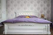 Ліжко з дуба id1682001612