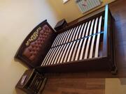Ліжко з дуба  Полтава id701691722