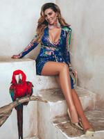 Модное женское платье от Платье Україна, -Харкiв id1677280493