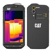 Купити Смартфон Caterpillar CAT S60 Black перший смартфон з тепловізором Україна, -Дніпро id312930449