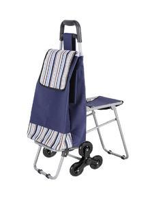 Качественная Тележка с сумкой на 50 кг, купить онлайн id1158974048