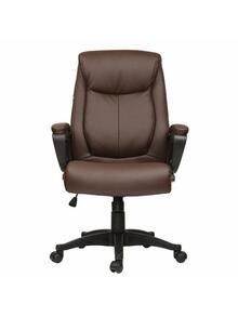 """Кресло офисное """"Formula EX-537"""", экокожа, черное купить недорого id503757825"""