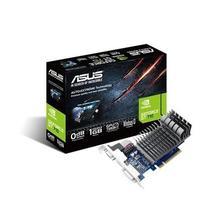 Відеокарта Asus GeForce GT710 1GB DDR3 low profile silent id1027344750