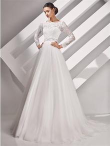 Элитное Свадебное платье Amour Bridal id1024685713