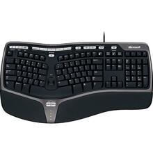 Геймерська Клавіатура Microsoft Natural Ergonomic Keyboard 4000 USB  id1482701264