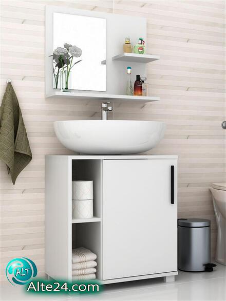Набор мебели для ванной Bath Set купить онлайн id1249856541