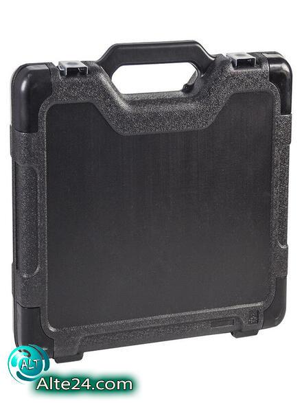 Купить недорого Набор ручного инструмента в пластиковом кейсе KTS 123 id978632710