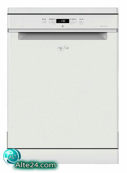 Хорошая Посудомоечная машина WHIRLPOOL WFC 3C26, купить дешевле id82183709