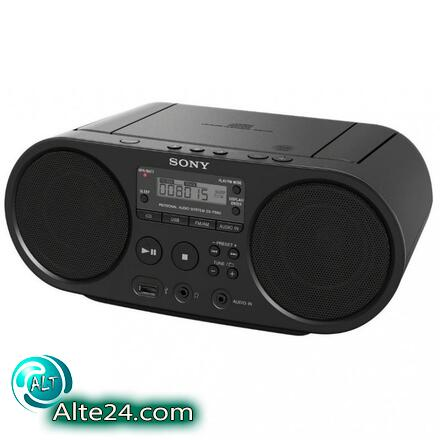 Магнітола SONY ZS-PS50, USB, MP3, купити онлайн id313764427