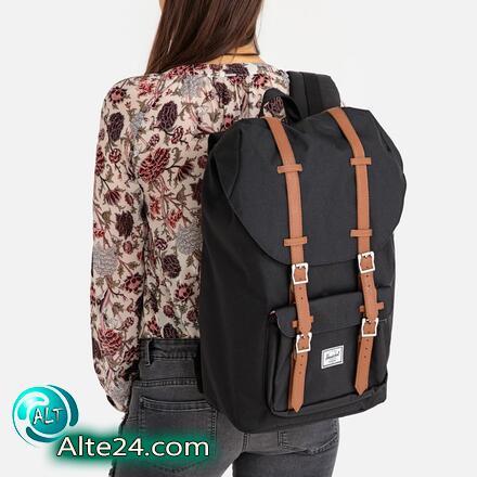 Купить Рюкзак LITTLE AMERICA 25 л для ноутбука 15'' id1672508429