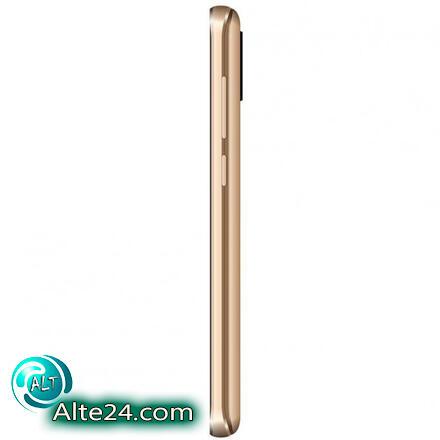 Купити зараз Смартфон Assistant AS-601L GOLD сама низька ціна! Україна, -Дніпро id799462767