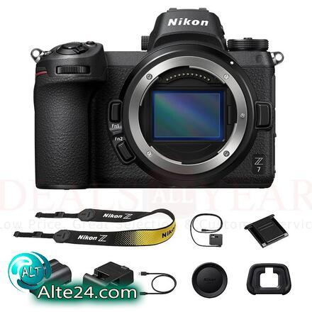 Фотоапарат NIKON Z7 body, купити недорого Україна, -Київ id770440205