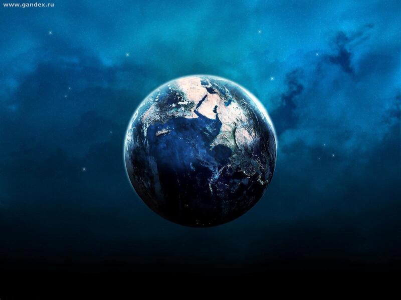Фантастичні Фотошпалери космічного Всесвіту Космос, Всесвіт, Планети, Земля, Сонце id331043423