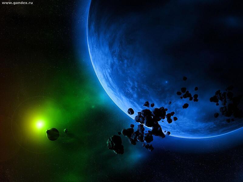 Фантастичні Фотошпалери космічного Всесвіту Космос, Всесвіт, Планети, Земля, Сонце id575674886