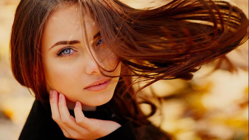 Кращі Шпалери з красивими дівчатами Дівчата / Жінки, Вишукані Дівчата, Брюнетки, Блондинки, Руді, Природа id225596632