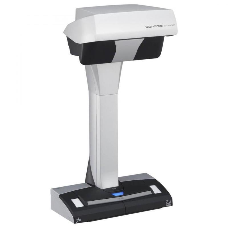 Сканер нового покоління Fujitsu SV600  купити онлайн id1167509163