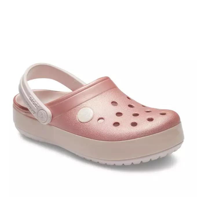 Детские Туфли без задника Crocband Ice Pop id334824860