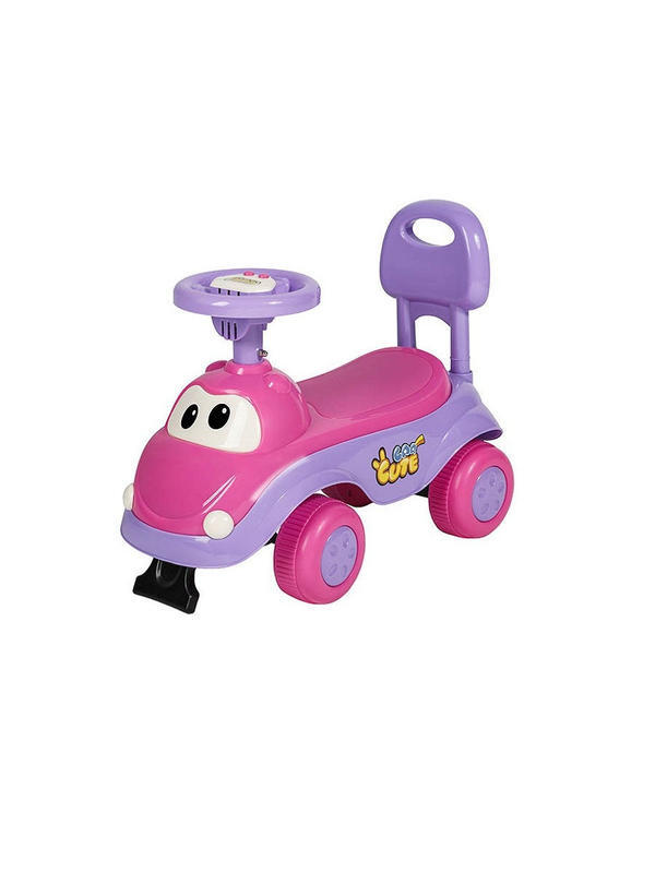 Детская Каталка Sweet Baby Giro Pink id1147676416