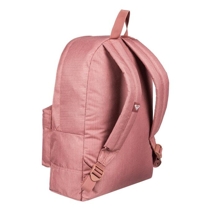 Женский розовый рюкзак Good Things id794363745