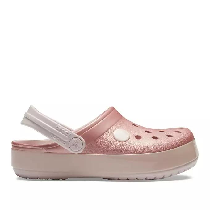Детские Туфли без задника Crocband Ice Pop id782891722
