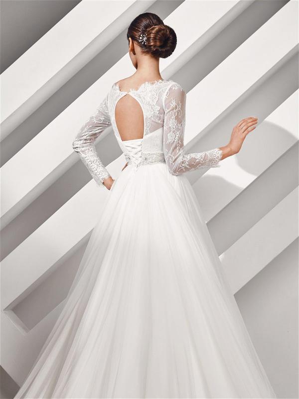 Элитное Свадебное платье Amour Bridal id865205281